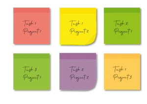 Sticky Note Tasks2