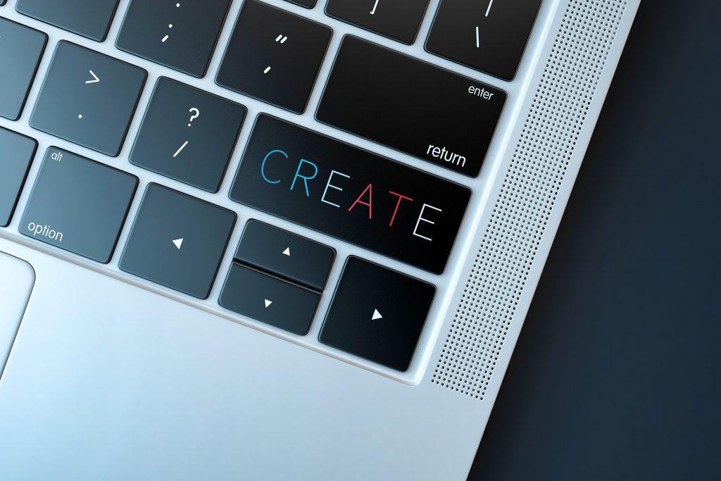 create computer course
